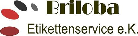 Briloba Onlineshop-Logo